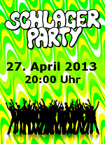 Schlager Party